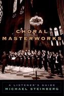 Choral masterworks: a listener's guide laflutedepan.com