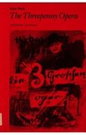 The Threepenny Opera Kurt Weill Stephen HINTON Livre laflutedepan.com