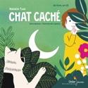 Chat caché Nathalie TUAL Livre Contes musicaux - laflutedepan.com