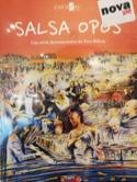 Salsa Opus Yves BILLON Livre Les Pays - laflutedepan.com