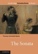 The Sonata - SCHMIDT-BESTE Thomas - Livre - laflutedepan.com