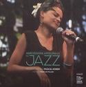 Abécédaire amoureux du jazz Pascal KOBER Livre laflutedepan.com