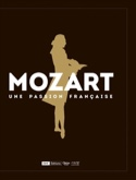 Mozart : une passion française - COLLECTIF - Livre - laflutedepan.com