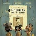 Les enfants du CREA chantent : les Indiens sont à l'Ouest laflutedepan.com