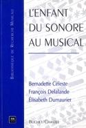 L'enfant du sonore au musical COLLECTIF Livre laflutedepan.com