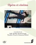 Opéra et cinéma COLLECTIF Livre Les Oeuvres - laflutedepan.com