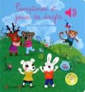 Comptines et jeux de doigts - Sophie ROHRBACH - laflutedepan.com