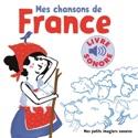 Mes chansons de France, volume 1 - laflutedepan.com