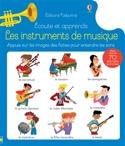 Ecoute et apprends : les instruments - laflutedepan.com