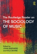 The Routledge reader on the sociology of music laflutedepan.com