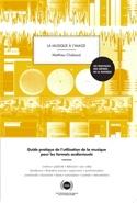 La musique à l'image - Matthieu CHABAUD - Livre - laflutedepan.com