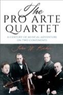 The pro arte quartet - BARKER John W. - Livre - laflutedepan.com