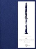 Technique contemporaine de la clarinette - laflutedepan.com