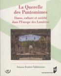 La querelle des pantomimes - laflutedepan.com