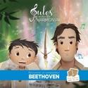 Jules et le monde d'harmonia, volume 3 : Beethoven - laflutedepan.com