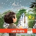 Jules et le monde d'harmonia, volume 2 : les clefs laflutedepan.com