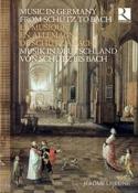 La musique en Allemagne de Schütz à Bach laflutedepan.com