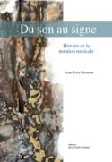 Du son au signe : histoire de la notation musicale laflutedepan.com