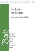 Bach and the organ Matthew DIRST Livre Les Hommes - laflutedepan.com
