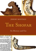 The Shofar: its history and use Jeremy MONTAGU Livre laflutedepan.com