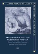 Performance on lute, guitar, and vihuela laflutedepan.com