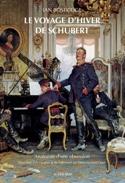 Le voyage d'hiver de Schubert Ian BOSTRIDGE Livre laflutedepan.com