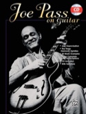 On guitar    MANQUE LE DISQUE Joe PASS laflutedepan.com