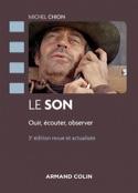 Le son : ouïr, écouter, observer Michel CHION Livre laflutedepan.com