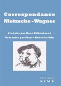 Correspondance Nietzsche-Wagner laflutedepan.be