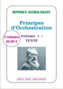 Principes d'orchestration avec exemples notés tirés de ses propres oeuvres laflutedepan.com
