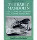 Early Mandolin : Mandolino and the Neapolitan Mandoline - laflutedepan.com