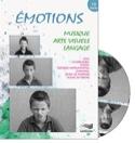 Emotions : musique, arts visuels, langage Collectif laflutedepan.com