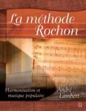 La méthode Rochon : harmonisation et musique populaire - laflutedepan.com
