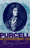 Purcell : an extraordinary life Bruce WOOD Livre laflutedepan.com