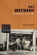 Pat Metheny Mervyn COOKE Livre Les Oeuvres - laflutedepan.com