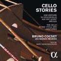 Cello stories : une histoire du violoncelle aux XVIIè & XVIIIè siècles laflutedepan.com