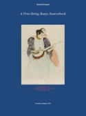 A five-string banjo sourcebook - DE SMAELE Gérard - laflutedepan.com