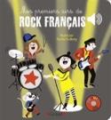 Mes premiers airs de rock français Aurélie GUILLEREY laflutedepan.com
