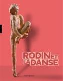 Rodin et la danse Catalogue Livre Les Arts - laflutedepan.com