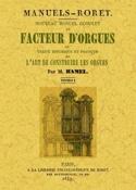 Nouveau manuel complet du facteur d'orgues laflutedepan.com