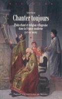 Chanter toujours : plain-chant et religion villageoise dans la France moderne laflutedepan.com