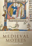 A critical companion to medieval motets - laflutedepan.com