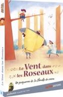 Le vent dans les roseaux - laflutedepan.com