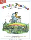 Pantin Pantine Collectif Livre Contes musicaux - laflutedepan.com