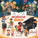 La musique COLLET Émilie / POP Charlie Livre laflutedepan.com