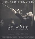 Leonard Bernstein at work : his final years, 1984-1990 laflutedepan.com