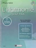 L'harmonie pour tous Thierry VAILLOT Livre laflutedepan.com