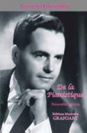 De la pianistique Corneliu GHEROGHIU Livre laflutedepan.com