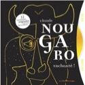 Claude Nougaro : enchanté ! Claude NOUGARO Livre laflutedepan.com