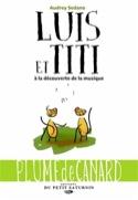 Luis et Titi : à la découverte de la musique laflutedepan.com